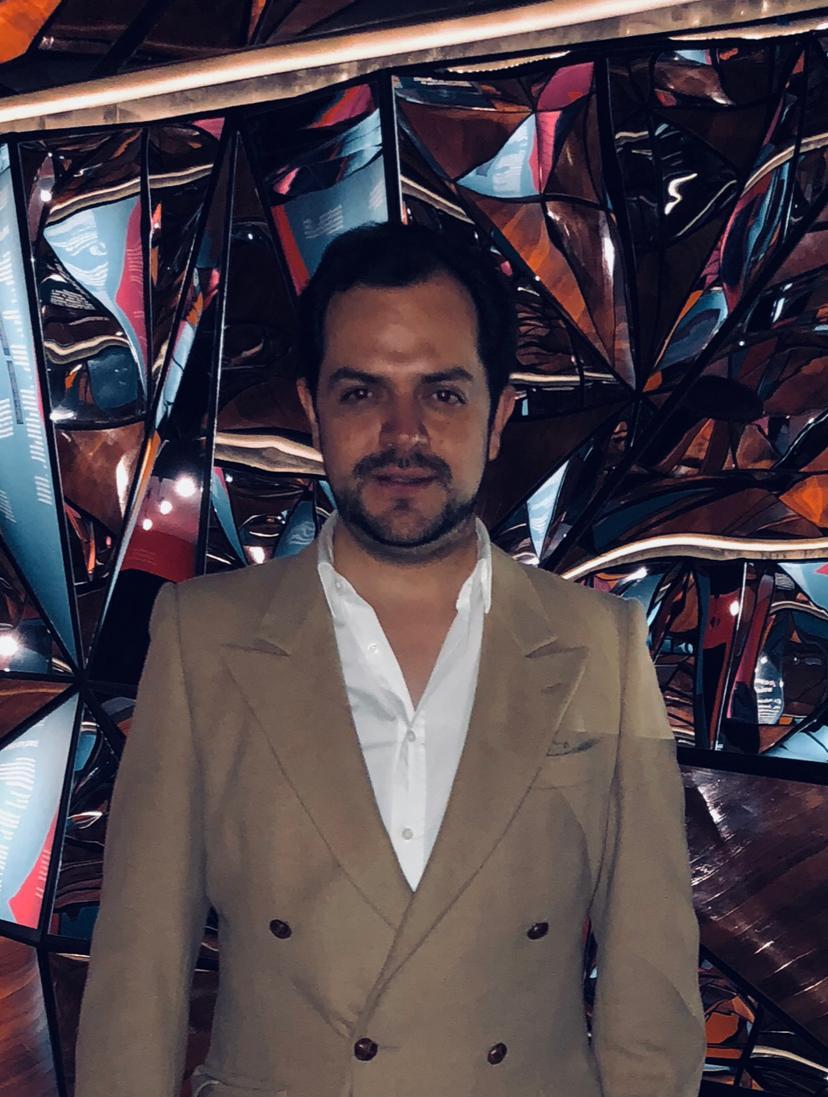 Alejandro Toscano